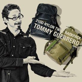 トミーゲレロ Tommy Guerrero