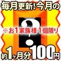 ◇今月の100円◇ヘム鉄粒(約1ヶ月分)■毎月お一家族様お一つ迄 おためし お試し ポイント消化