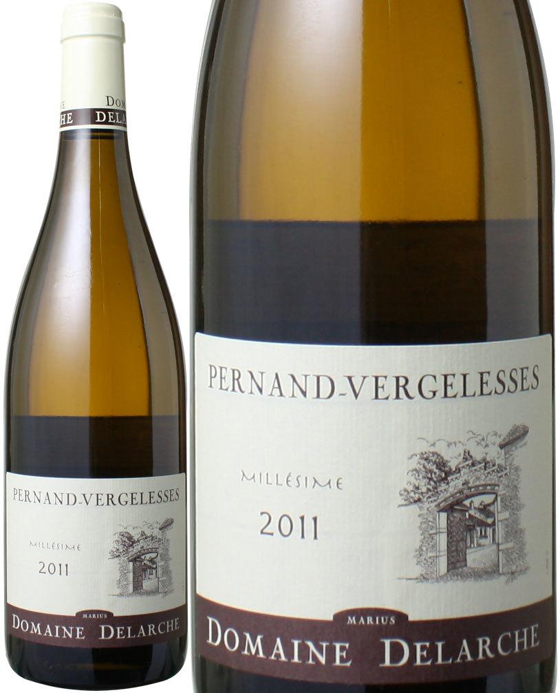 ペルナン・ヴェルジュレス・ブラン [2011] マリウス・ドラルシュ <白> <ワイン/ブルゴーニュ>再入荷リクエストが完了しました。再入荷リクエスト