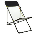 Quechua(ケシュア) LEISURE CHAIR   BLACK  8242660-1618986