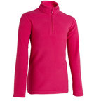 Quechua(ケシュア) FORCLAZ 50 FLEECE JUNIOR  5歳  PINK  8192882-1417781