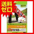 M【送料無料】 エレコム 手作りステッカー(ホワイト)☆EDT-STSW★