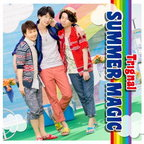 【送料無料】CD/SUMMER MAGIC/Trignal 【新品/103509】