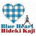 【送料無料】CD/BLUE HEART/カジヒデキ 【新品/103509】