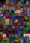 【送料無料】DVD/B.D.10 武道館-THE WORST BLACK MASS TOUR-/聖飢魔II 【新品/103509】