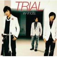 【送料無料】CD/TRIAL/w-inds. 【新品/103509】