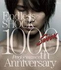 【送料無料】ブルーレイ/Endless SHOCK 1000th Performance Anniversary(Blu-ray Disc)/堂本光一 【新品/103509】
