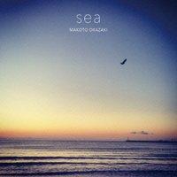 【送料無料】CD/sea/Makoto Okazaki 【新品/103509】