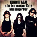 【送料無料】CD/Messenger Boy/浅井健一&THE INTERCHANGE KILLS 【新品/103509】
