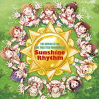 【予約/送料無料】CD/THE IDOLM@STER LIVE THE@TER FORWARD 01 Sunshine Rhythm 【新品/103509】