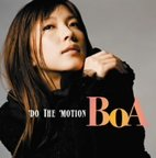 【送料無料】CD/DO THE MOTION/BoA 【新品/103509】