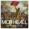 【送料無料】CD/We Are The World/MOTHBALL 【新品/103509】