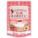白桃ルイボスティー 2g×10袋 【正規品】