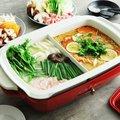 BRUNO ホットプレート グランデ用 仕切り鍋/ブルーノ