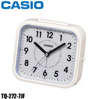 CASIO〔カシオ〕置時計 TQ-272-7JF【HD】【TC】 [CAWT]