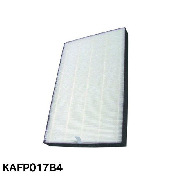 ダイキン 空気清浄機交換用フィルタ KAFP017B4 〔対応機種:ACK55M ACK55L〕【D】[DKKS]【送料無料】