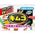 キムコ 113g   キッチン 消臭剤 冷蔵庫用 台所 ニオイ 脱臭剤 小林製薬 【D】