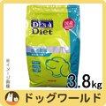 ドクターズダイエット 犬用 皮毛管理 成犬用 1歳~ 3.8kg