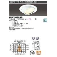 東芝ライテック(TOSHIBA)[IHD-7892N-W] 施設照明処置灯 IHD7892NW