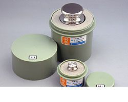 村上衡器製作所(村上衡器)[MURAKAMI0147] OIML型標準分銅JISマーク付 F2級1g MURAKAMI-0147再入荷リクエストが完了しました。再入荷リクエスト