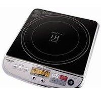 テスコム [TIH2000] IH調理器 Metal Line TIH2000【送料無料】