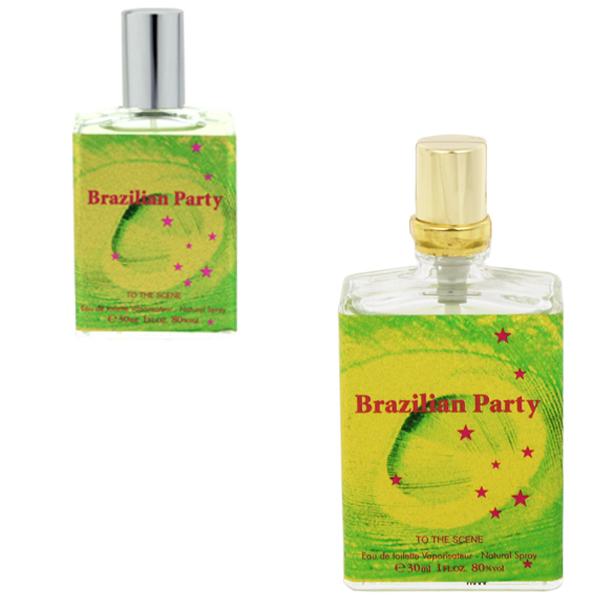 ブラジリアン パーティー EDT・SP 30ml