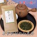 【送料無料】ワンコイン【山荒茶】100g 知覧・鹿児島産の茶葉を丸ごと入れた深蒸し煎茶の荒茶仕立て 鹿児島茶のお試しとしてもおすすめ 日本茶 緑茶 お茶