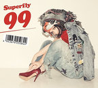 Superfly/99(初回生産限定盤)/CD◆新品Ss【ゆうパケット非対応/送料680円~】【即納】