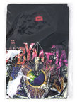 BABYMETAL/TOKYO DOME MEMORIAL K×Y Tシャツ(M)◆新品Ss【ゆうパケット非対応/送料680円~】【即納】