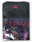 BABYMETAL/WEMBLEY MEMORIAL LV ver. TEE Tシャツ(L)◆新品Ss【ゆうパケット非対応/送料680円~】【即納】
