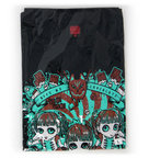 BABYMETAL/GIMMIE CHOCOLATE!! ギミチョコ Tシャツ(L)◆新品Ss【送料無料】【即納】