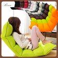 【送料無料】低反発 リクライニング 座椅子 ロココ  14段 日本製ギア 座いす リクライニングチェアー 座イス ソファー 椅子 チェアー 布地 リラックスチェア ハイバック ギフト いす イス 椅子 チェア [65170001] プレゼント ギフト