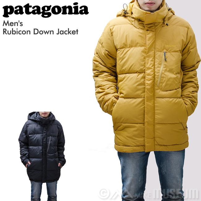 パタゴニア patagonia メンズ ルビコンダウンジャケット Men's Rubicon Down Jacket 30556【25】