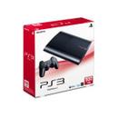 【中古】【PS3 本体】PlayStation3 チャコール・ブラック 500GB【中古ゲーム】