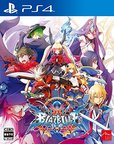 BLAZBLUE CENTRALFICTION 【PS4】【ソフト】【中古】【中古ゲーム】