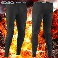 ランキング獲得商品! 【EXIO】エクシオ コンプレッションウェア プレミアム起毛 防寒ロングタイツ