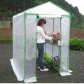 【送料無料】組立式簡易温室 温室グリーンジャンボ 【NO.7800】