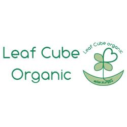 リーフキューブオーガニック/Leaf Cube Organic