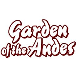 ガーデン オブ アンデス/Garden of the Andes