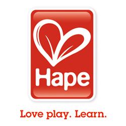 ハペ/hape