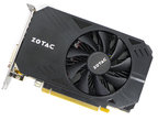 【送料無料】【中古】ZOTAC★GeForce GTX 960 Single Fan 4GB★ZT-90311-10M★