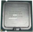 【中古】Core 2 Quad Q9650★3.00GHz FSB1333MHz LGA775 45nm★SLB8W★【ゆうパケット対応】