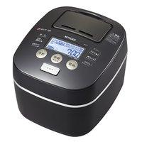 タイガー 5.5合炊き 土鍋圧力IH炊飯ジャー JKX-V102KU【送料無料】|4904710418994:最寄家電
