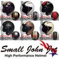今だけ★送料無料!Small John Jet Bubble Plus スモールジェットヘルメット専用バブルシールド標準装備 スモールジョンジェット SJ-908