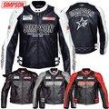 ★送料無料★ シンプソン フェイクレザージャケット SJ-4134 SIMPSON Fake Leather Jacket