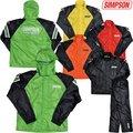 シンプソン レインスーツ SRS-4191 SIMPSON