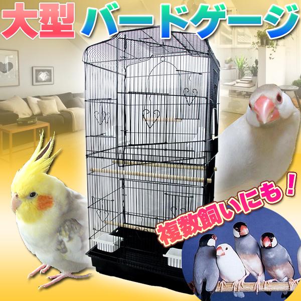 【送料無料】鳥かご バードゲ...