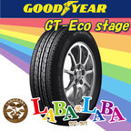GOODYEAR GT-Eco stage グッドイヤー GTエコステージ 195/65R15 91H