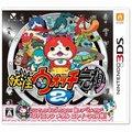[100円便OK]【新品】【3DS】妖怪ウォッチ2 元祖
