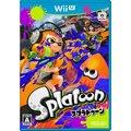 [100円便OK]【新品】【WiiU】Splatoon(スプラトゥーン)